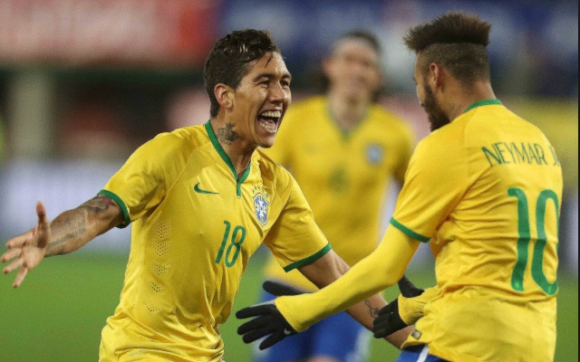 Fans absolutely livid about Coutinho and Firmino news