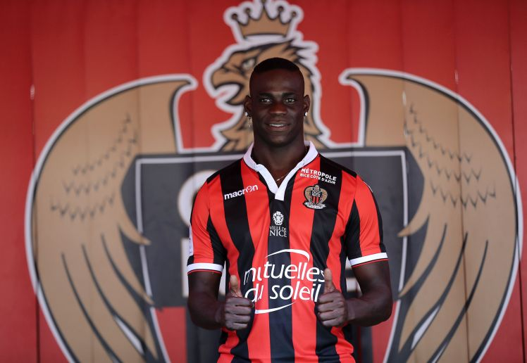Balotelli opens up on why his time at Liverpool was such a dismal failure