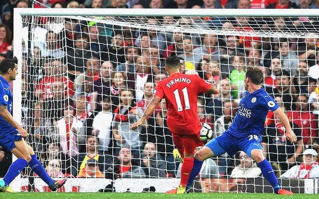 Klopp quotes show how close Roberto Firmino came to starting against Chelsea