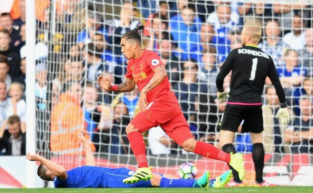 Klopp refuses to praise Firmino and Mane after attacking masterclass