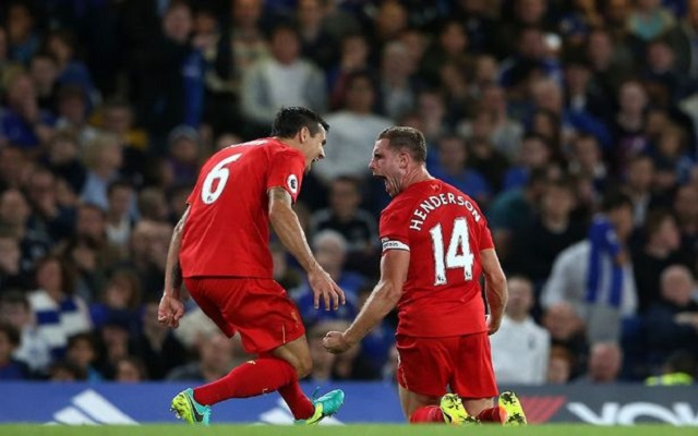Four stats where Liverpool have topped the table since Klopp's arrival