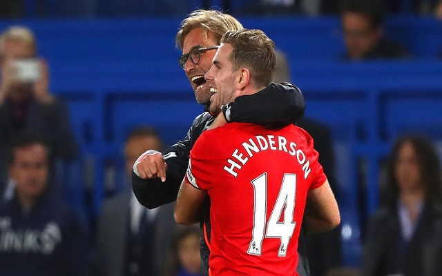 Klopp explains the biggest problem Liverpool had when he took over