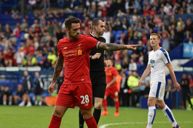Danny Ings bags a brace as U23s stroll to victory