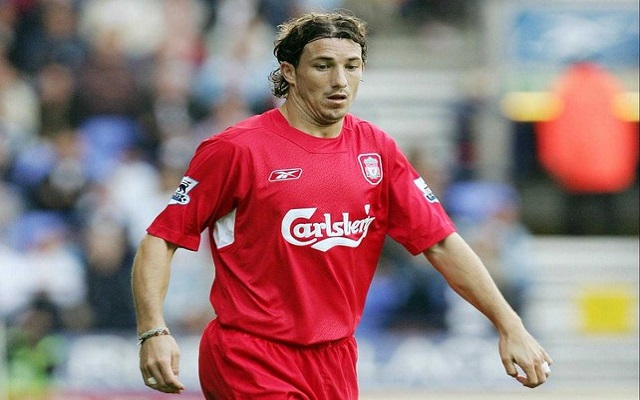 2005 Champions League winning defender finally hangs up his boots