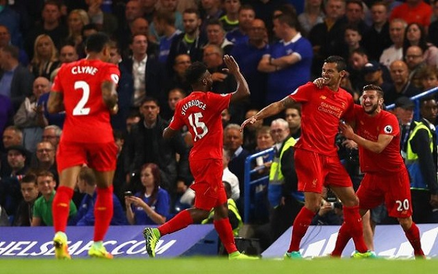 "Dejan Lovren hails Liverpool's ""best football of the season"" so far after Chelsea win"