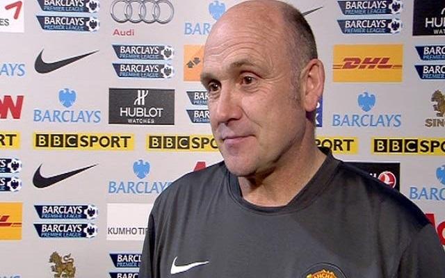 Man Utd title winner heaps praise on Liverpool and Klopp