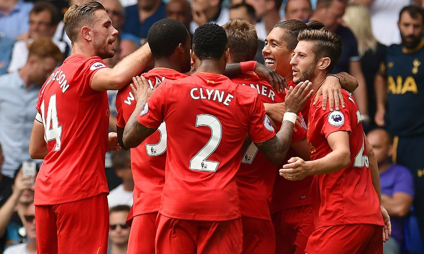Liverpool's Clyne: Why James Milner is getting on my nerves…
