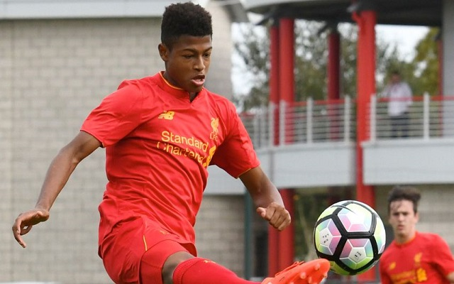 U18s slip to uninspiring loss against Middlesborough