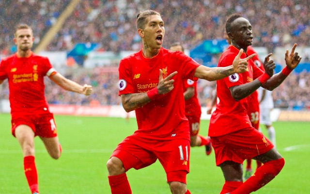Firmino has crazy goal-bonus in Liverpool contract; big boost for West Ham clash