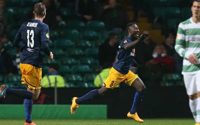 (Video) Naby Keita's CL goal v Monaco shows incredible talent