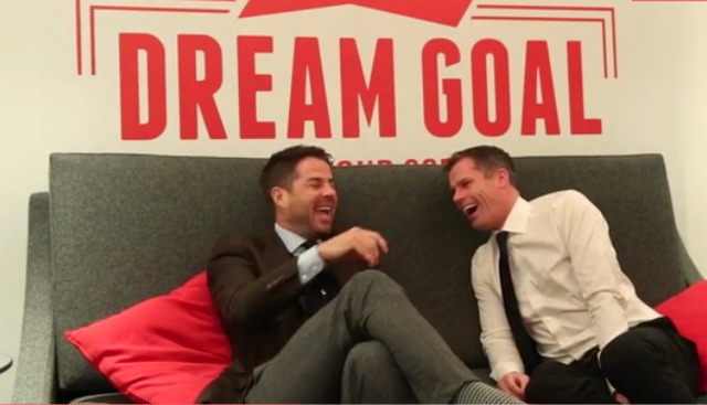 Redknapp & Carragher name 'All-Time LFC PL XI'; Owen & Torres? 'F*ck 'em'