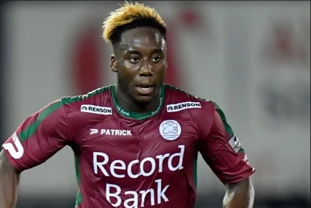Liverpool & Everton do battle for Soualiho Meite