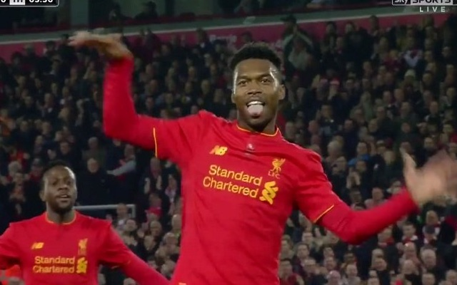 Klopp makes interesting comments on Sturridge RE January transfer