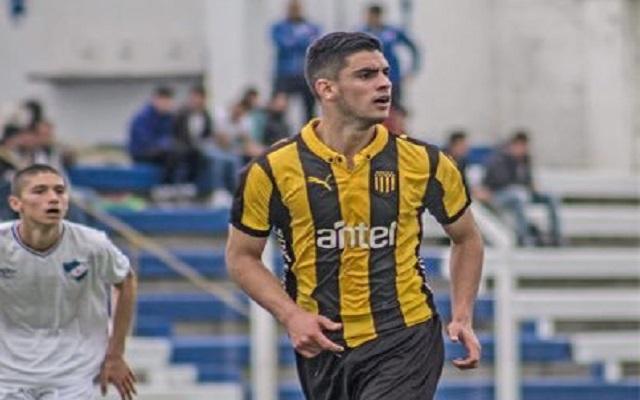 [Rumour] Uruguayan starlet flies into Liverpool ahead of trial