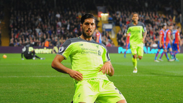 Emre Can gives strong backing to under-fire team-mate