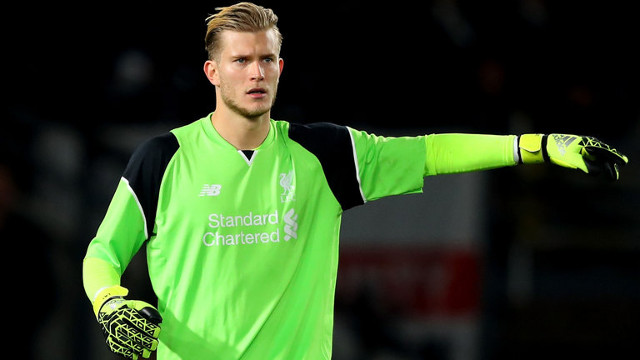 Barely believable stat reveals how good Loris Karius is in the air