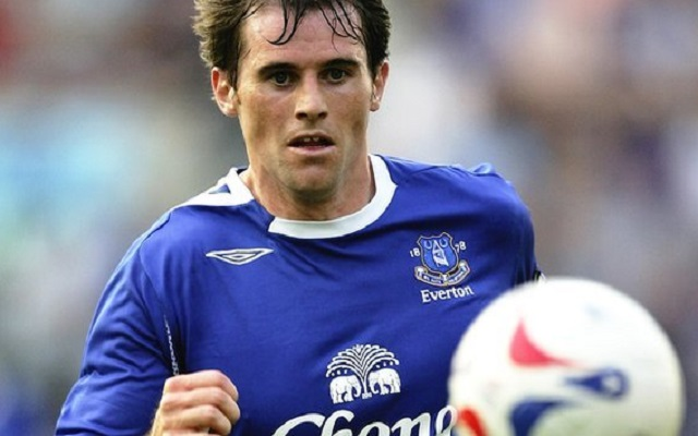Former Everton star backs Liverpool to be league leaders on Christmas Day