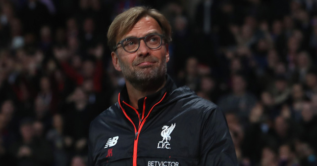 Klopp speaks through 'rose tinted glasses' as he brilliantly advertises move to Liverpool