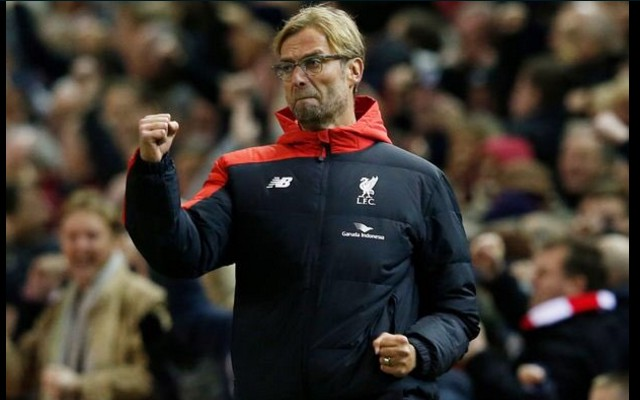 Klopp attempts to pick his favourite Liverpool goal of the season so far