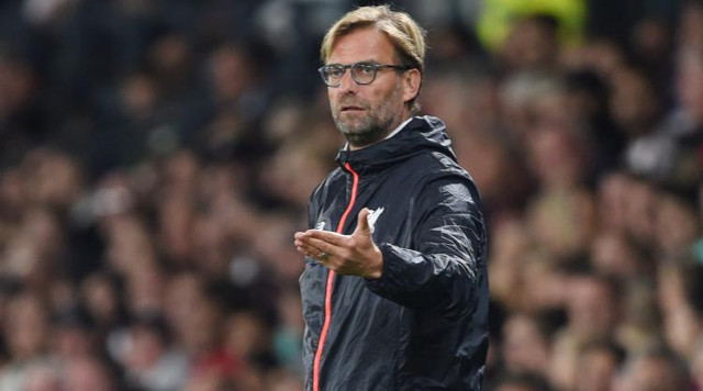 Jurgen Klopp has no respect for one largely shared opinion