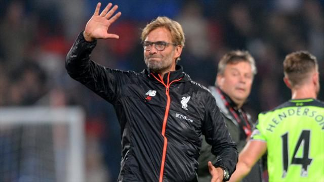 Can Klopp build a squad ready for the Champions League?