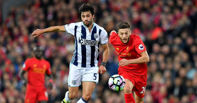 Reds midfielder pleased to improve on poor head-to-head records last week