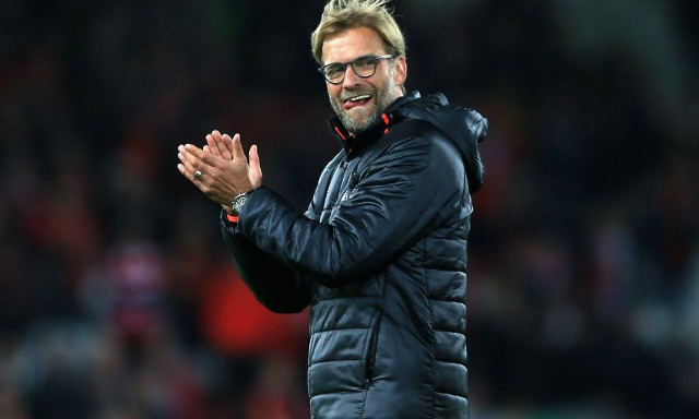 Klopp heaps praise on Liverpool star who didn't get on the score-sheet