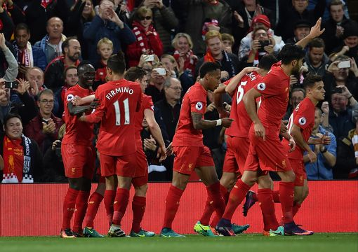 Liverpool 2-1 West Brom – Player Ratings: Reds survive nervy ending to claim deserved three points