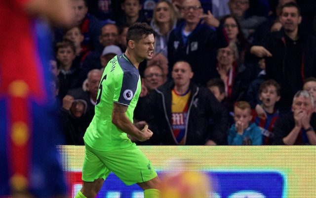 Dejan Lovren's brilliantly meets the need for optimism with his reflection of disappointing Sunderland result