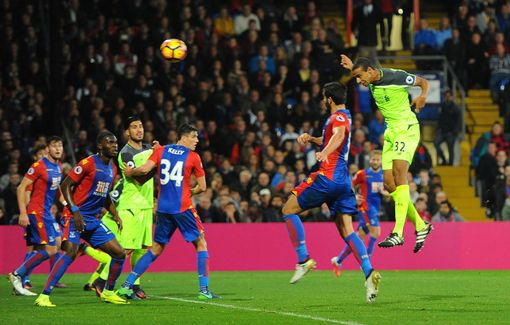 Crystal Palace 2-4 Liverpool – Player Ratings: Firmino phenomenal and Coutinho quality