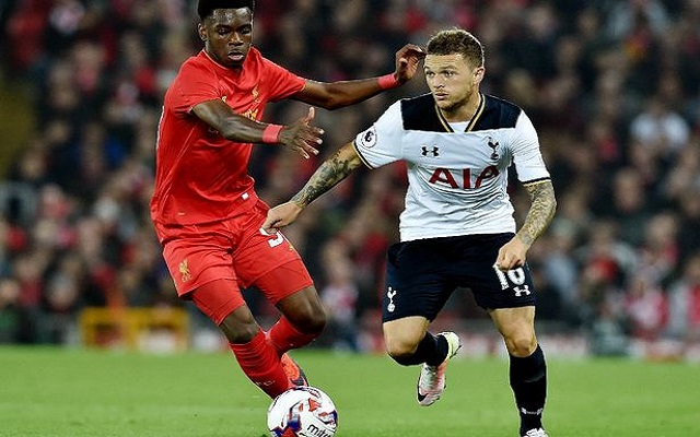 Liverpool v Leeds United teams: Klopp makes big changes with Ejaria & Alexander-Arnold among many starters
