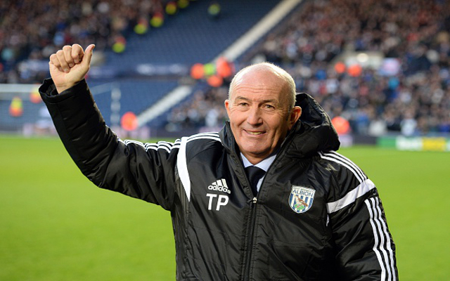 Tony Pulis predicts tough game against exceptional Liverpool forwards