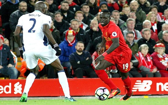 Sadio Mane's excellent quotes unveil how we beat Tony Pulis' plan