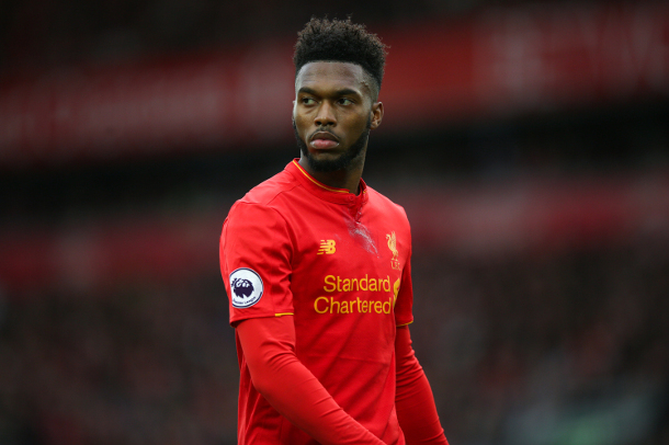 Jurgen Klopp believes star striker's goal drought is good for his career