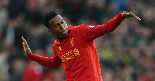 "Sturridge opens up; admits he'd ""pay any amount of money"" to stay fit & avoid mental torment"