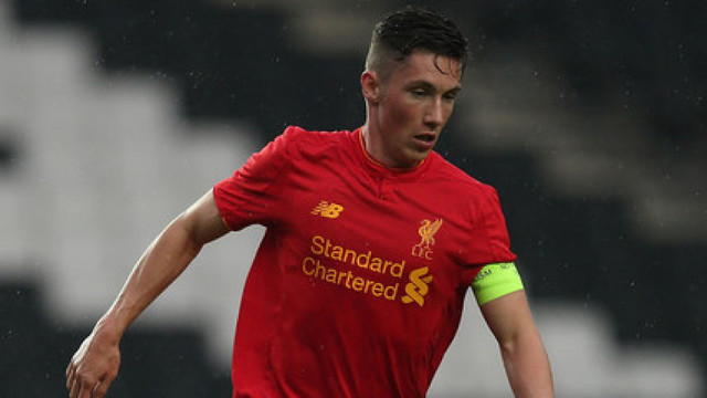 Liverpool U23s star hopeful that he will finally get first team opportunity
