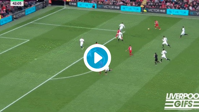 (Video) Emre Can with coolest celebration of the season