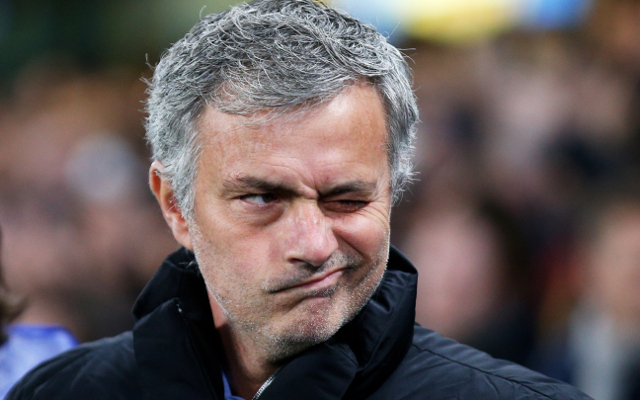 Bitter Mourinho takes unnecessary jibe at Liverpool boss