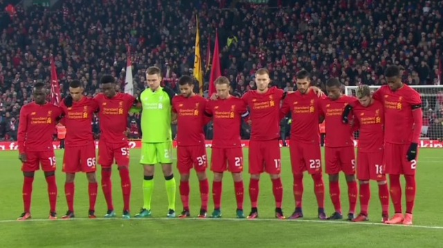 What Klopp did when Lucas asked to wear black armband sums up Liverpool's manager