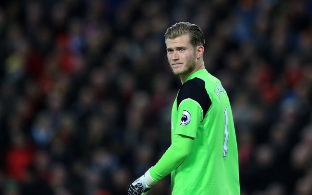 Klopp tells Liverpool fans which players will start on Wednesday, including Loris Karius