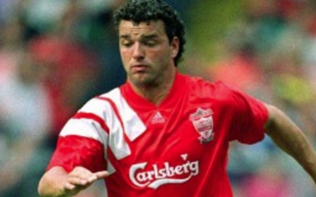 Former Liverpool midfielder admits regular cocaine abuse as coping mechanism for childhood sexual abuse