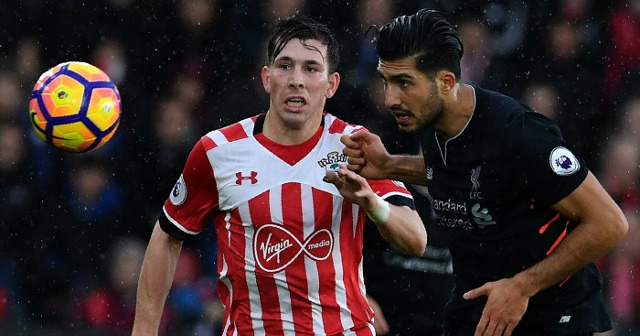 Southampton man makes incredible claim as he praises Liverpool following goalless draw