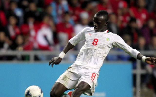 (Video) Sadio Mane head & shoulders above everyone for Senegal: tricks, flicks and bicycle kicks