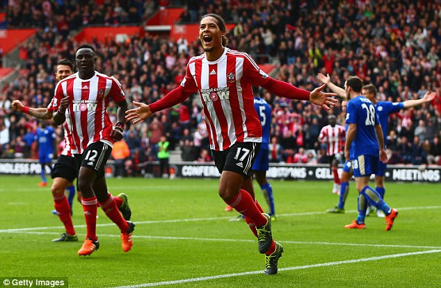Van Dijk's isolation at Southampton continues; Dutchman left out of squad