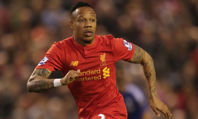 Nathaniel Clyne praises summer signing and incredible squad strength