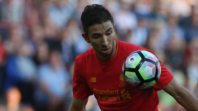 (Video) Marko Grujic's superb U23 outing v Chelsea shows what LFC have been missing