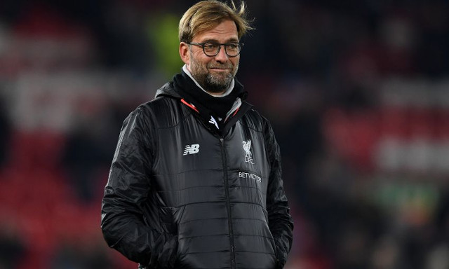 Klopp latest injury update sums up how deadly Liverpool star can be