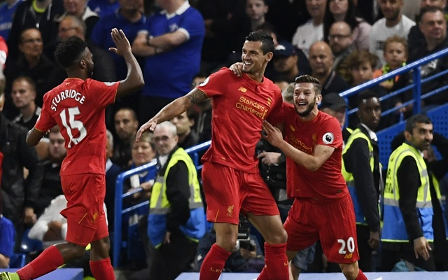 Liverpool defender backs the team's undeniable quality to prevail in Merseyside derby