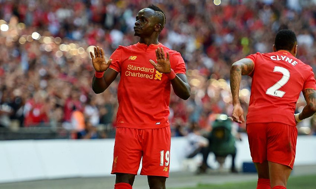 Klopp names his '2nd & 3rd' best LFC players of the season after Sadio Mane victory
