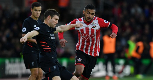Reds star nails it with accurate reflection of frustrating draw against Southampton
